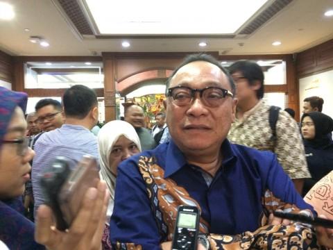 BTN Catat Laba Bersih Rp723 Miliar di Kuartal I