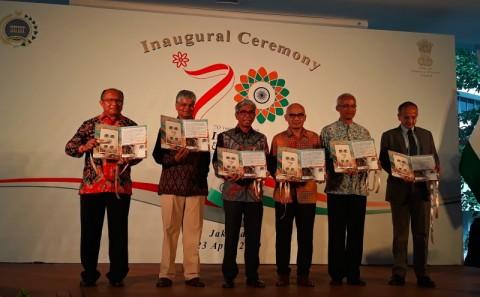 Kerja Sama Ekonomi Indonesia-India Ditargetkan Capai Rp705,4 T