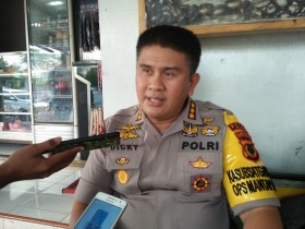 Polisi Tetapkan 2 Tersangka Dugaan Korupsi Pilwalkot Makassar