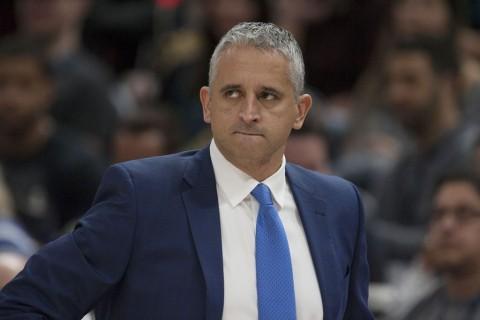 Phoenix Suns Resmi Pecat Igor Kokoskov