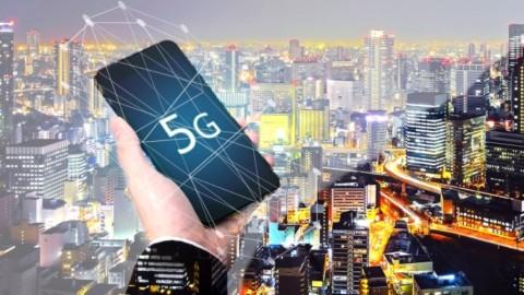 Indonesia Terapkan Internet 5G Oktober 2019