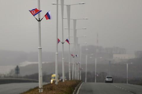 Rusia Pastikan Putin dan Kim Bertemu Kamis Besok
