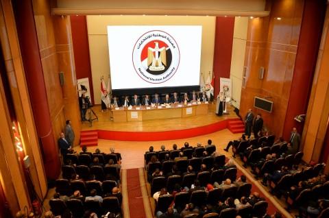 Warga Mesir Dukung Amandemen, Sisi Dapat Berkuasa Hingga 2030