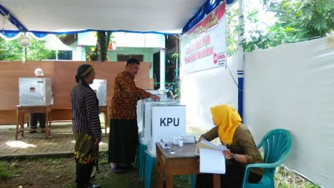 KPU Jepara Kembali Gelar PSU
