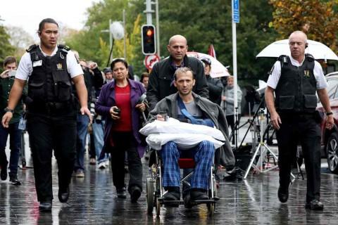 Selandia Baru Beri Izin Tinggal Permanen Korban Christchurch