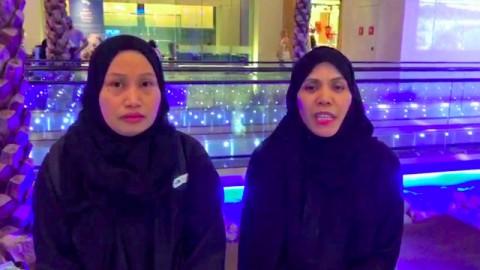 Lolos dari Hukuman Mati di Arab Saudi, Dua WNI Dipulangkan