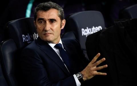 Barcelona tidak Berharap Belas Kasih dari Atletico