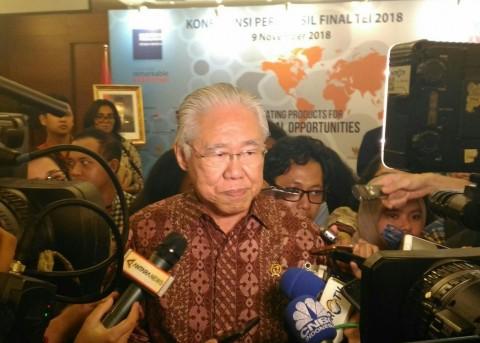 Mendag Bahas Upaya Memperkuat Perdagangan ASEAN di Thailand