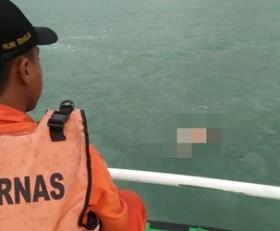 Korban Tabrakan Kapal Ditemukan