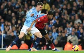 Prediksi Derby Manchester: City Bisa Manfaatkan Luka Red Devils