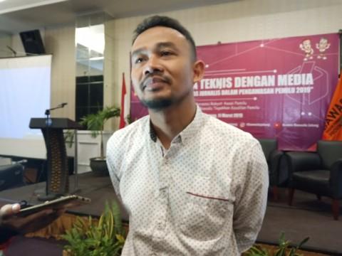 Bawaslu Jateng Usut Petugas KPPS Mencoblos Surat Suara