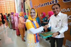Kemendes PDTT Tingkatkan Pemberdayaan Perempuan di Desa
