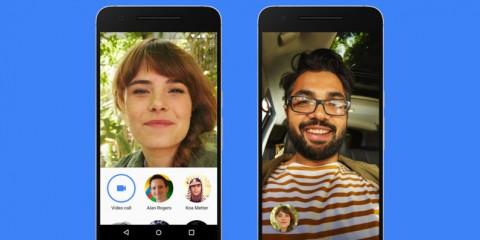 4 Fitur Google Duo untuk Sambut Ramadan