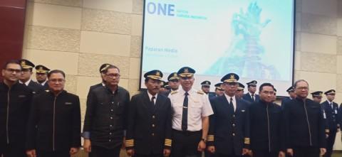 Garuda Indonesia Rombak Jajaran Direksi dan Komisaris