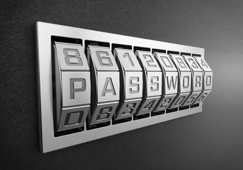 Orang Masih Suka Pakai Password Lemah