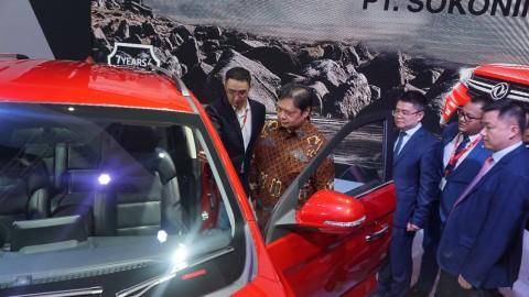 Indonesia akan Jadi Basis Produksi Mobil Listrik 2030