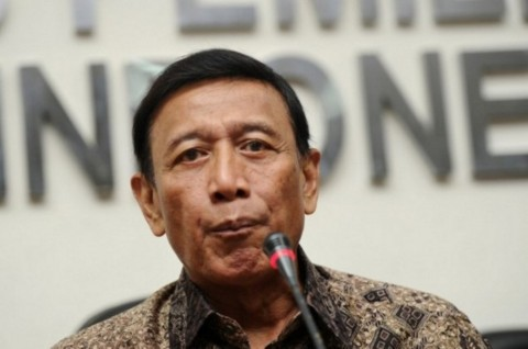 Wiranto Minta Masyarakat Tak Ributkan Surat Suara yang Dibakar