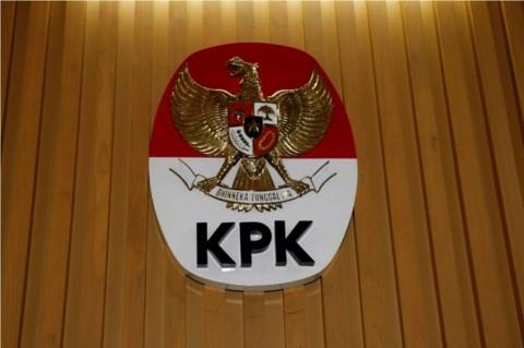 KPK Geledah Rumah Bupati Solok Selatan
