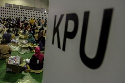 PSI Minta Setop Upaya Delegitimasi Penyelenggara Pemilu