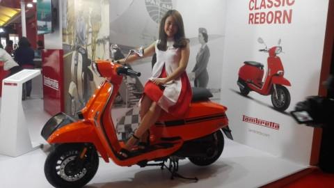 Selamat Datang Lambretta di Indonesia