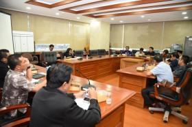 Perusahaan Sawit Diminta Bangun Jalan Pakai Dana CSR
