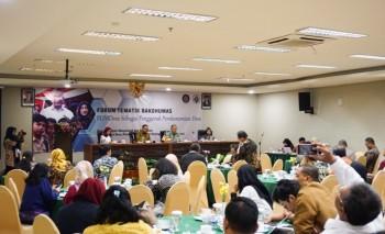 Pentingnya BUMDes dalam Menggenjot Perekonomian Desa