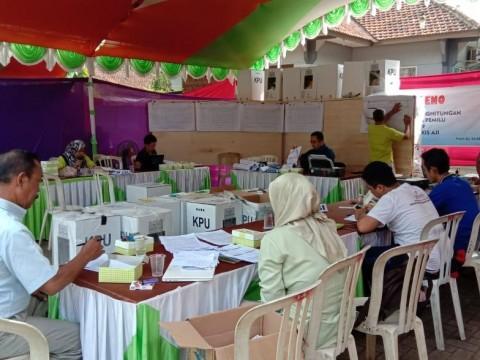Rekapitulasi Tingkat Kecamatan di Sumenep Terancam Molor