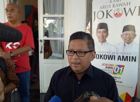 Kubu Jokowi Terima 25 Ribu Pengaduan Kecurangan Pemilu