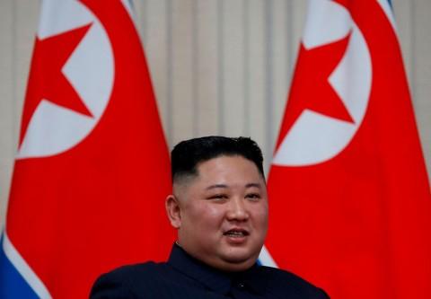Denuklirisasi Semenanjung Korea Tergantung Sikap AS