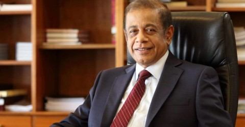 Menhan Sri Lanka Mengundurkan Diri