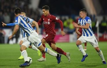 Jadwal Pertandingan Liverpool vs Huddersfield Malam Ini