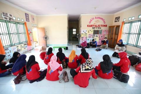 Akademi Paradigta Berhasil Tingkatkan Peran Perempuan