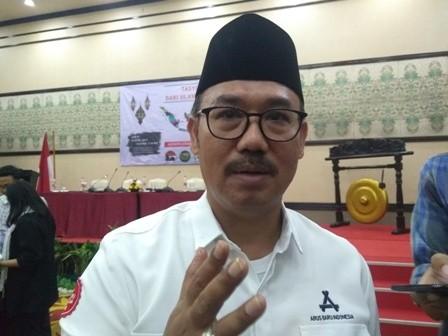 Ketua MUI Sorong Terancam Dicopot