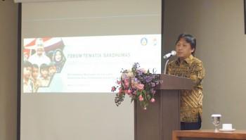Forum Tematik Bakohumas Kemendes PDTT Tinjau BUMDes di Malang