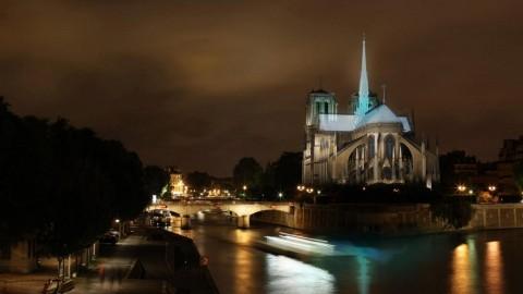Tujuh Konsep Desain Renovasi Notre Dame