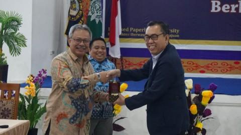 Seluruh Kampus Muhammadiyah Diminta Terapkan <i>e-Learning</i>