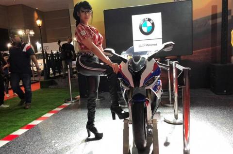BMW Motorrad, Luncurkan Tujuh Motor Sekaligus