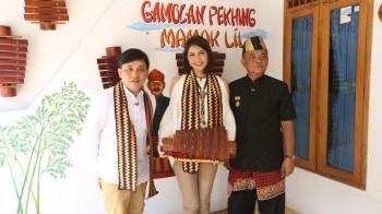 Jelajah Budaya Tanah Siger