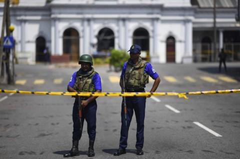 Melacak Sepak Terjang NJT, Otak Pengeboman di Sri Lanka
