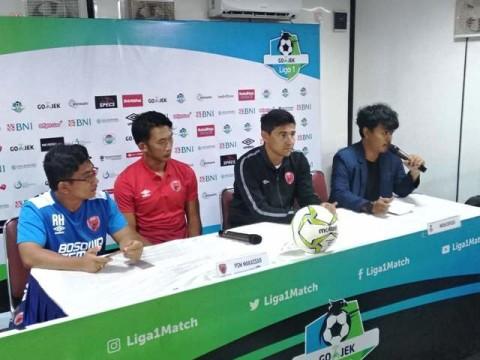 PSM Makassar: Piala Indonesia dan Piala AFC Sama Penting