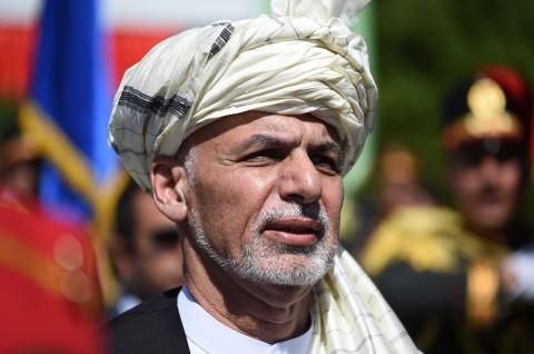 Parlemen Afghanistan Didorong Ikut Negosiasi Damai Taliban