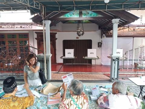 6 TPS di Kota Semarang Gelar PSU Hari Ini