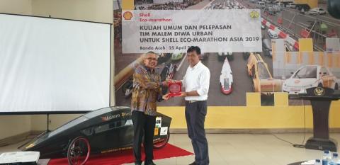 26 Tim Mahasiswa Indonesia Siap Berlaga di Balap Mobil Hemat Energi