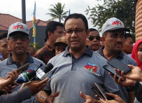 Bendungan Sukamahi Ditargetkan Rampung Akhir Tahun 2019