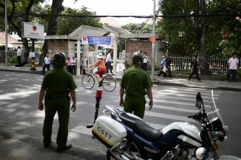 Polisi Bongkar Sindikat Judi Vietnam Bernilai Rp14 Triliun