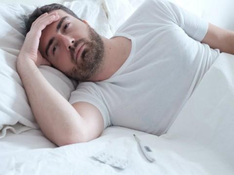Kurang Tidur 16 Menit Saja Bisa Berdampak Buruk