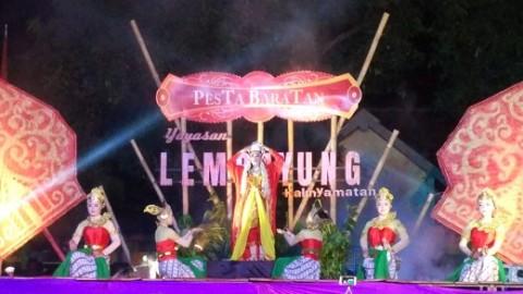 <i>Tapa Brata Ratu Kalinyamat</i> kala Festival Baratan