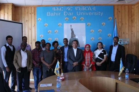 Profesor Universitas Ethiopia Bersiap Kunjungi Indonesia