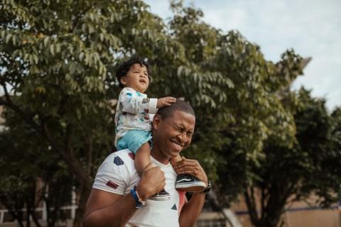 Peran Ayah dalam Pemberian ASI Eksklusif