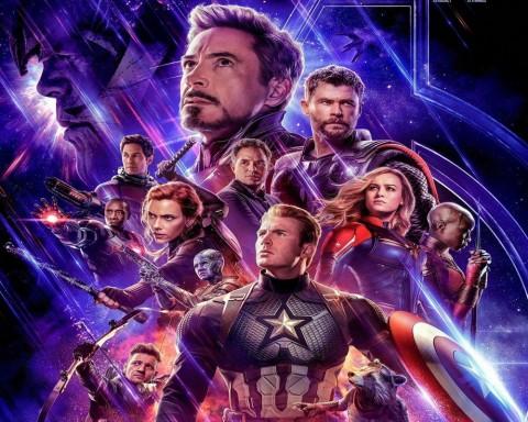 Avengers Endgame Pecahkan Rekor Infinity War di Indonesia